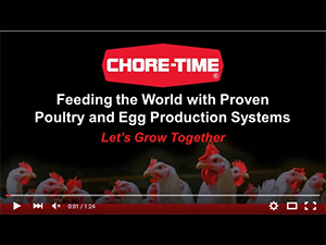 Chore-Time Overview Video