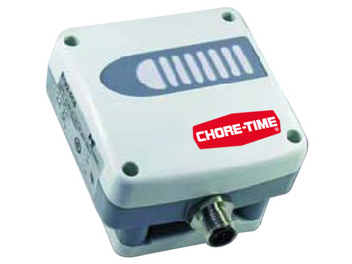 CHORE-TIME® CO2 Monitor