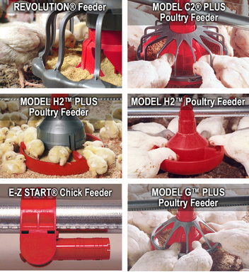 Broiler Feeders