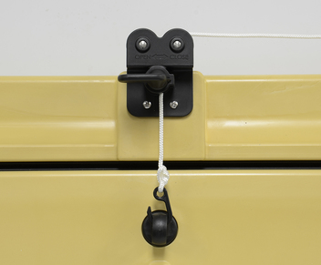 Locking Latch