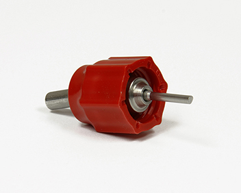 Fully Assembled RELIA-FLOW® Valve