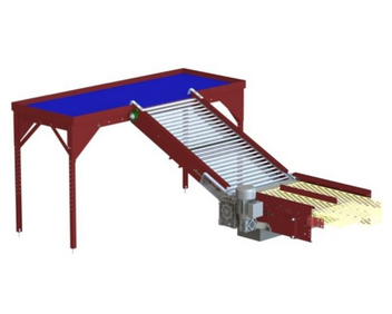 Chore-Time VALEGO Conveyor