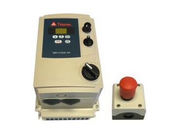 VALEGO Frequency Converter & Emergency Stop