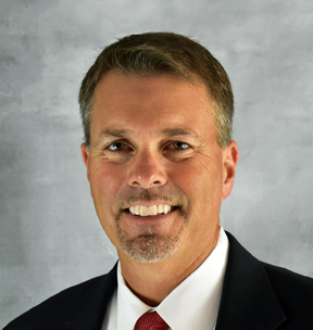 Kevin Alger, Sales Manager, U.S. and Canada