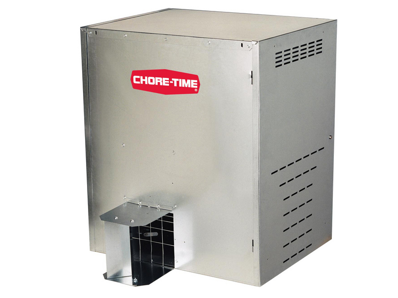 choretime space heaters heating systems climate control turkeys choretime